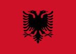 Ambaixades d' Albània