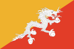 Embassies of Bhutan