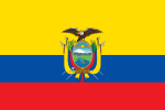 Embassies of Ecuador