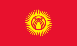 Embassies in Kyrgyzstan