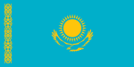Embassies of Kazakhstan