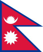 Embassies of Nepal