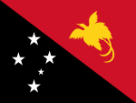 Embassies of Papua New Guinea