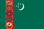 Embassies in Turkmenistan