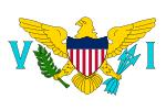 flag Isole Vergini americane